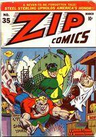 Zip Comics Vol 1 35