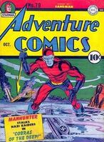 Adventure Comics Vol 1 79
