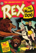 Adventures of Rex the Wonder Dog Vol 1 2