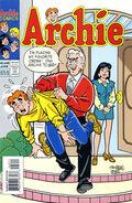 Archie Vol 1 448