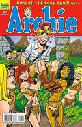 Archie Vol 1 621