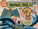 Brave and the Bold Vol 1 150