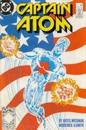 Captain Atom Vol 1 12