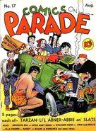 Comics on Parade Vol 1 17