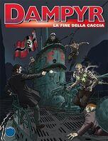 Dampyr Vol 1 165