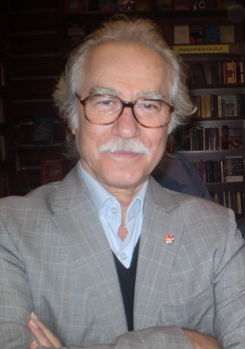 Ersin Burak