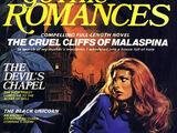 Gothic Romances Vol 1