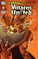 Infinite Crisis Special Villains United Vol 1 1