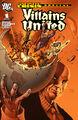 Infinite Crisis Special Villains United Vol 1 1