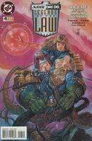 Judge Dredd Legends of the Law Vol 1 4