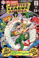 Justice League of America Vol 1 67