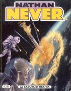 Nathan Never Vol 1 161