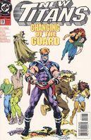 New Titans Vol 1 114