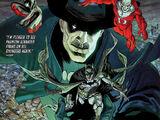 Phantom Stranger: Breach of Faith (Collected)