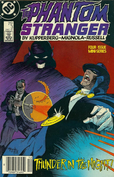 Phantom Stranger Vol 3 3
