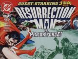 Resurrection Man Vol 1 21