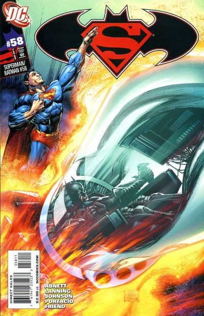 Superman/Batman Vol 1 58