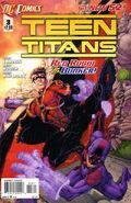 Teen Titans Vol 4 3