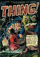 The Thing Vol 1 4
