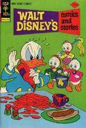 Walt Disney's Comics and Stories Vol 1 407