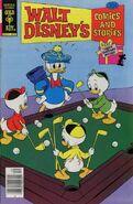 Walt Disney's Comics and Stories Vol 1 456