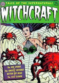Witchcraft (Avon) Vol 1 3