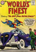 World's Finest Comics Vol 1 92