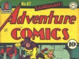 Adventure Comics Vol 1 87
