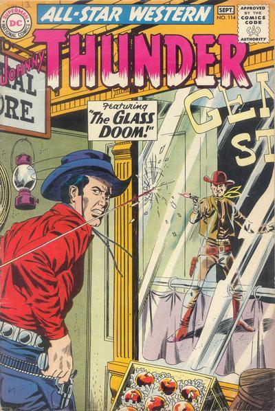 All-Star Western Vol 1 114