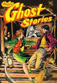Amazing Ghost Stories Vol 1 16