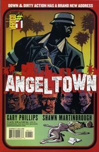 Angeltown Vol 1