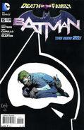 Batman Vol 2 15