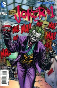 Batman Vol 2 23.1: The Joker
