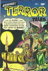 Beware! Terror Tales Vol 1 2
