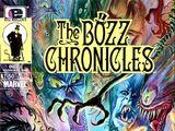 Bozz Chronicles Vol 1 2
