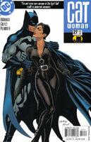 Catwoman Vol 3 27