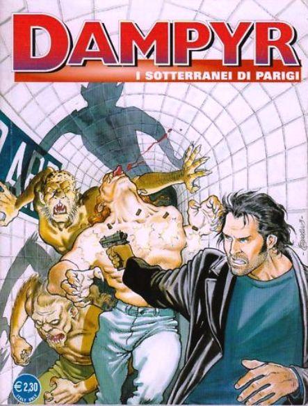 Dampyr Vol 1 48