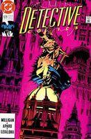 Detective Comics Vol 1 629