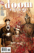 Doom Patrol Vol 5 17