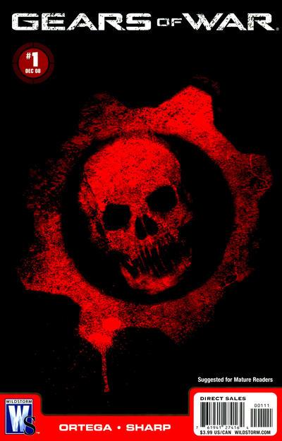 Gears of War Vol 1