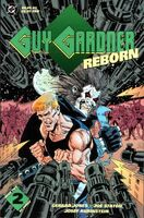 Guy Gardner Reborn Vol 1 2