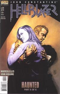 Hellblazer Vol 1 139