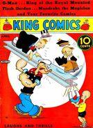 King Comics Vol 1 13