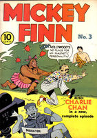 Mickey Finn Vol 1 3