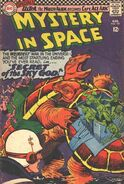 Mystery in Space Vol 1 109