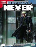 Nathan Never Vol 1 200