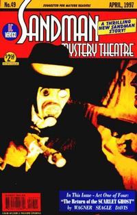 Sandman Mystery Theatre Vol 1 49