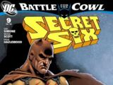 Secret Six Vol 3 9
