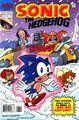 Sonic the Hedgehog Vol 1 26