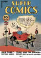 Super Comics Vol 1 12